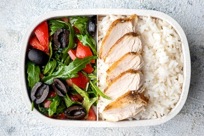 Healthy Chicken Breast
